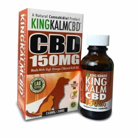 what is the best cbd oil for dogs?