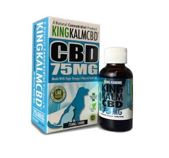 what is the best cbd oil for dogs